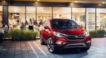 Honda Offers Discount on the Old Generation CR-V to Make Space for the New CR-V