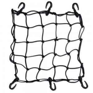 Free-Shipping-Moto-Bike-Motorbike-Luggage-Rack-Cargo-Hold-Down-Mesh-Net-Web-Bungee-Cord-6