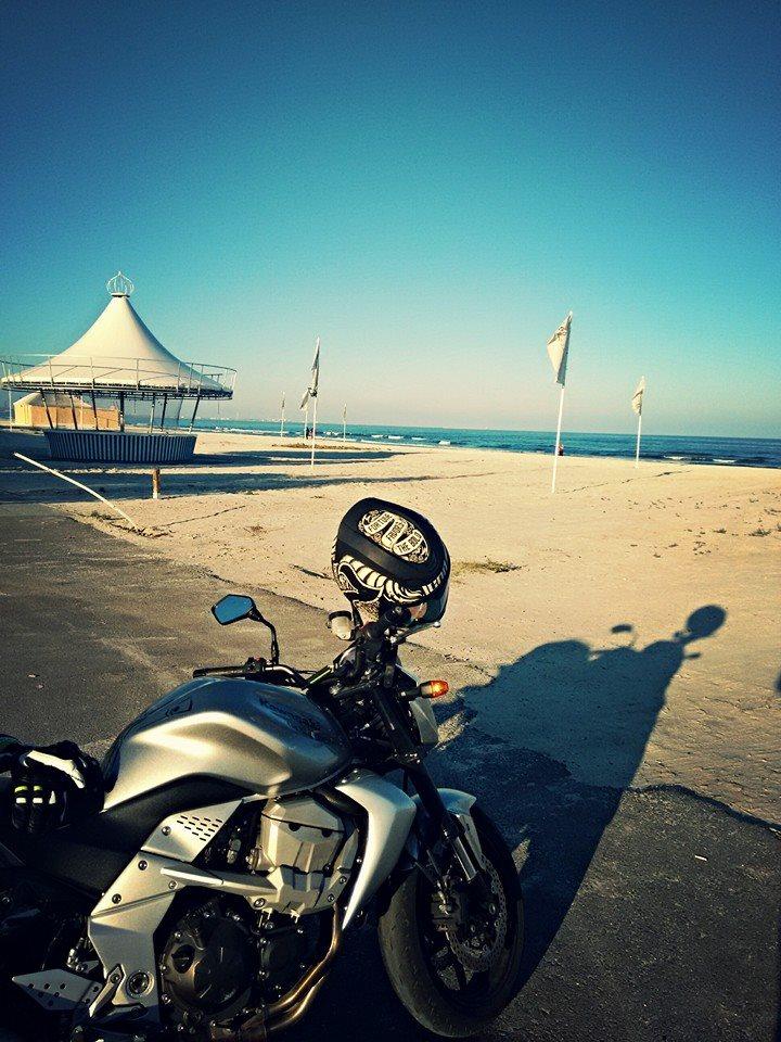 Propunere trasee Seawolves Bike fest 2016