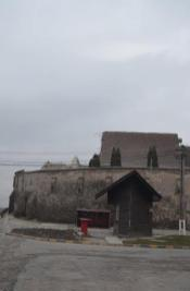 Biserica din Rotbav dupa 2016