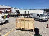 Moto delivery