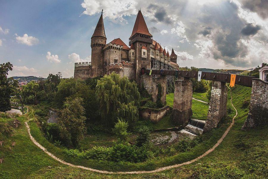 [TRASEU] Turul castelelor și cetăților din Transilvania [1400km/5zile]