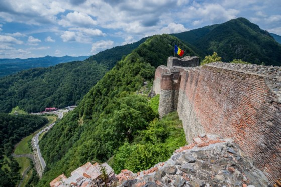 Cetatea Poienari