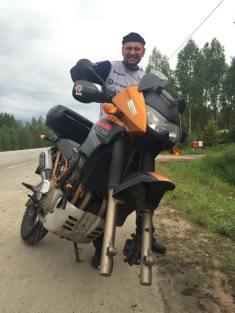 Motosketeers