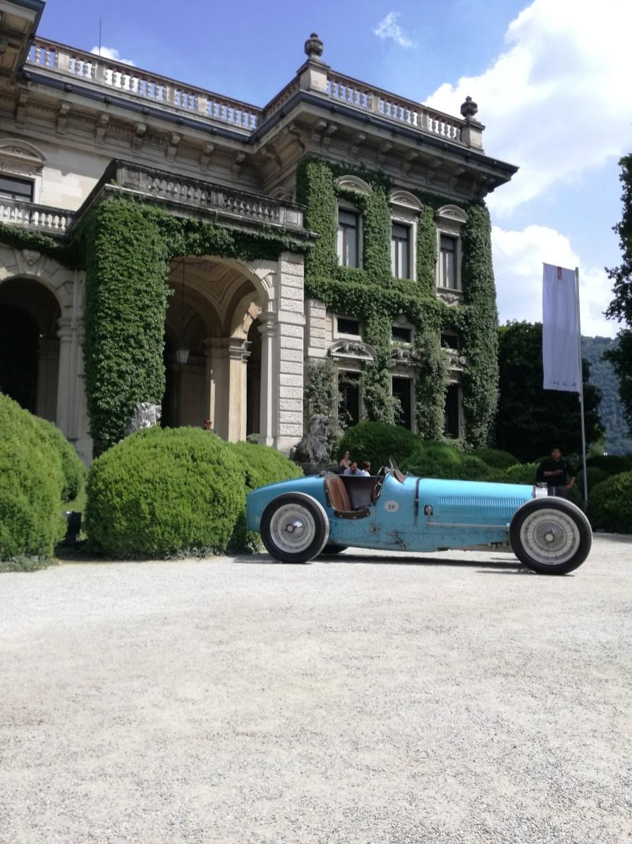 Bugatti 59 1934
