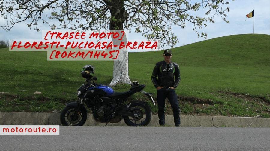 [TRASEU]Bucla de asfalt dintre DN1 si DN71 Floresti-Iedera-Pucioasa-Bezdead-Breaza[80km/1h45]