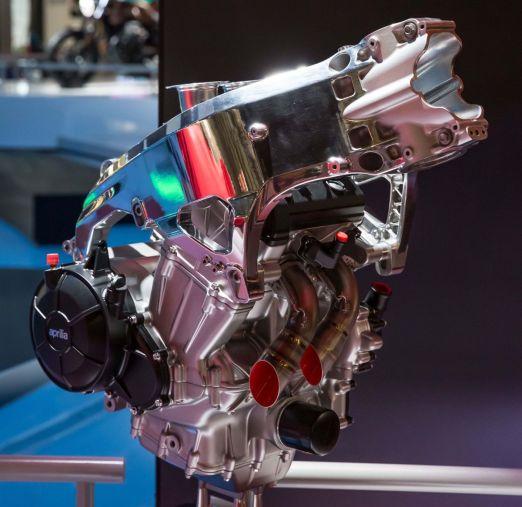 noul motor de 660cc
