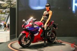 Honda CBR1000RR-R SP