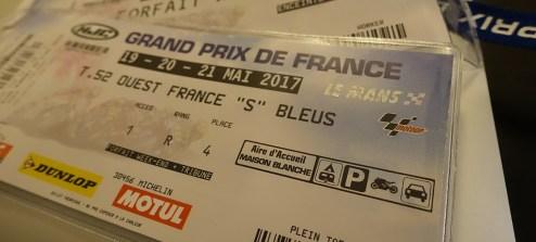 Bilete MotoGP Franta