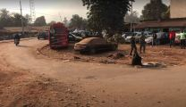 Budapesta-Bamako 2020