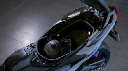 Yamaha T-Max 560