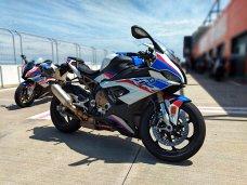 BMW S1000RR @ BMW Motorrad TrackDay