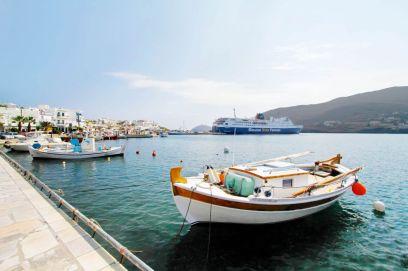 Gavrio, sursa:greeka.com