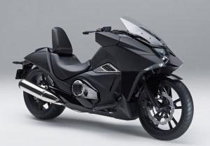 Honda Vitus