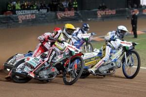 Speedway GP 1
