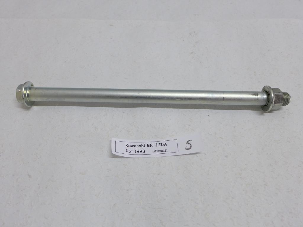 Kawasaki Bn 125a Eliminator Schwingenachse