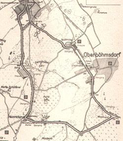 1923-1988 Länge: 7,631 km