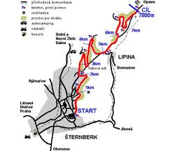 1922-heute Länge: 7,8 km Ecce-Homo Bergrennen