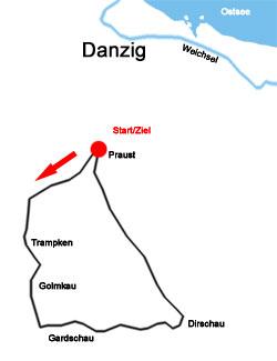 1925-1934 Länge: 33,8 km
