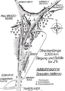 1957-1971 Länge: 5,3 km