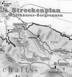 1999-2000 Länge: 2,7 km