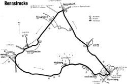 1935 Länge: 15,94 km