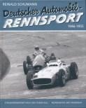 Deutscher Automobil-Rennsport 1946-1955 – Straßenrennsport nach der Stunde null
