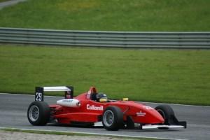 FIA Zone Trophy-Autodrom Most - Endspurt im REMUS Formel 3 Pokal