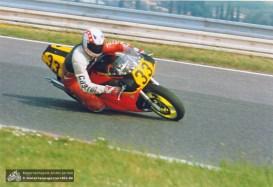DM Most 1992, 500ccm, Suzuki, #33 ?