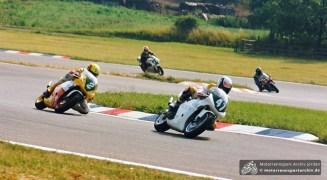 Schleiz 1992, 250ccm, #47 ?, #2 Seel