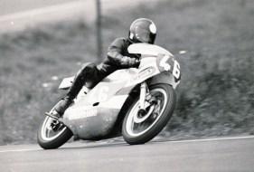 Sachsenring, #46 ?
