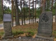 Neben der Start- und Zielgerade befinden sich die Gedenksteine für die Rennfahrer Jock Taylor und Vernon Walter Cottle, die 1982 und 1964 in Imatra verunglückten.