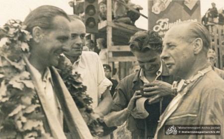 Sachsenring 1951