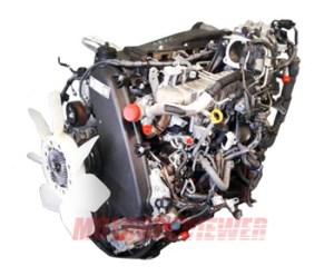 Toyota 30 D4D 1KDFTV Engine Specs, Info, Problems