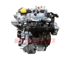 Renault 16 Liter K4M Engine specs, problems, review on Motorreviewer