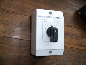 Motor Reversing Switch  Electric Motors, 3PH1PH Electric motors, 1 Phase3 Phase electric motors