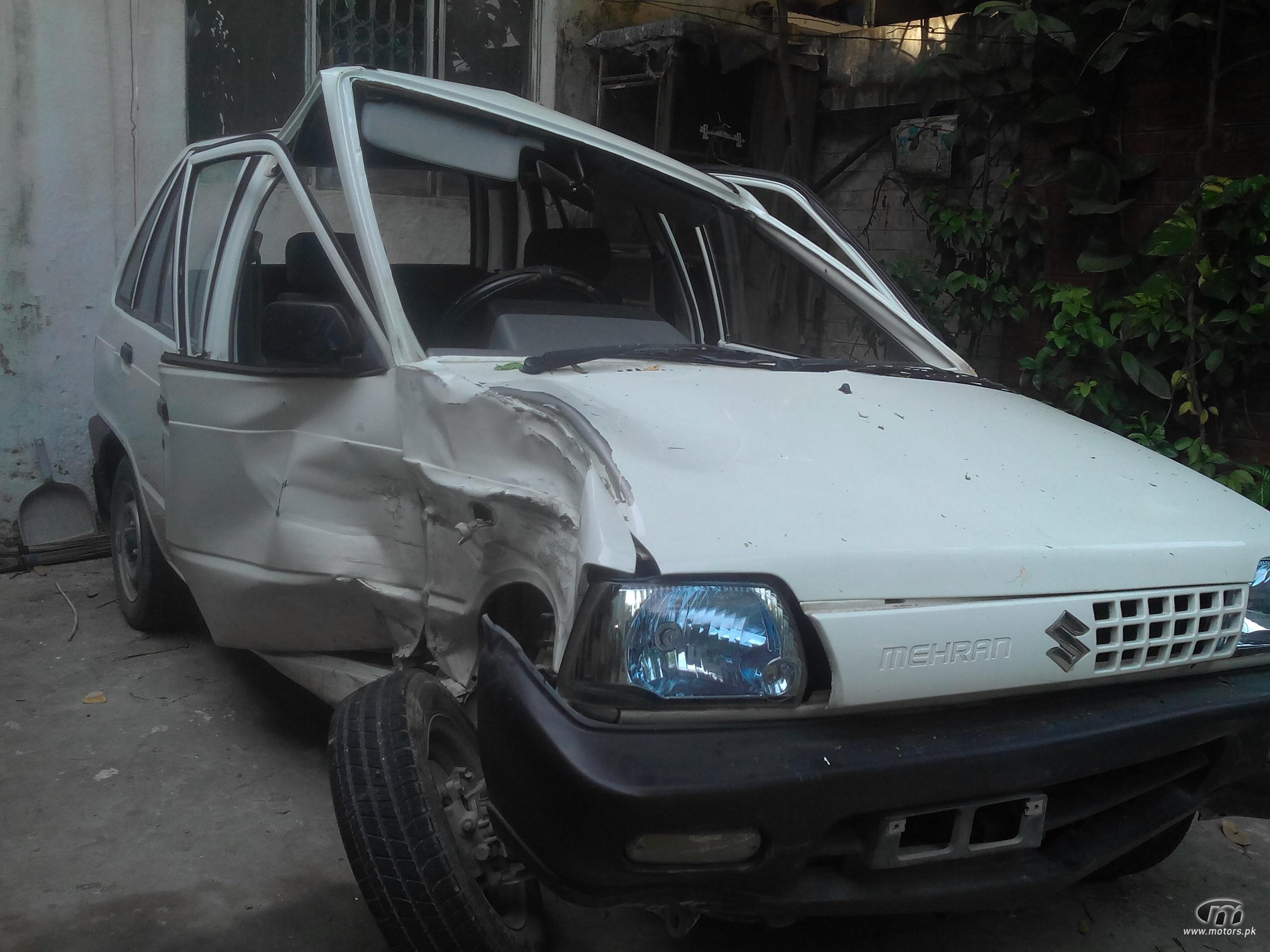 Used Suzuki Mehran 2012 For Sale In Islamabad Ad 7938