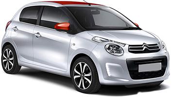 Citroën C1 2017