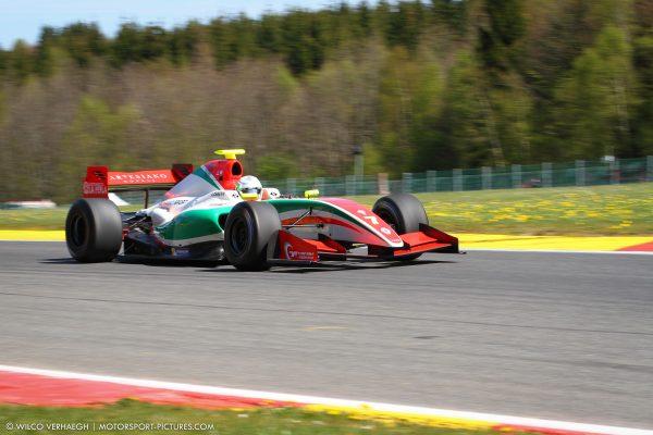 Formula V8 3.5 Spa-Francorchamps-100