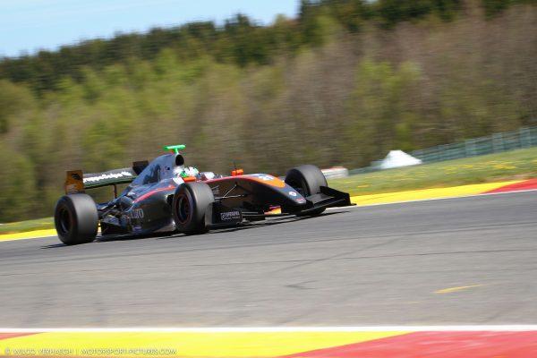 Formula V8 3.5 Spa-Francorchamps-106