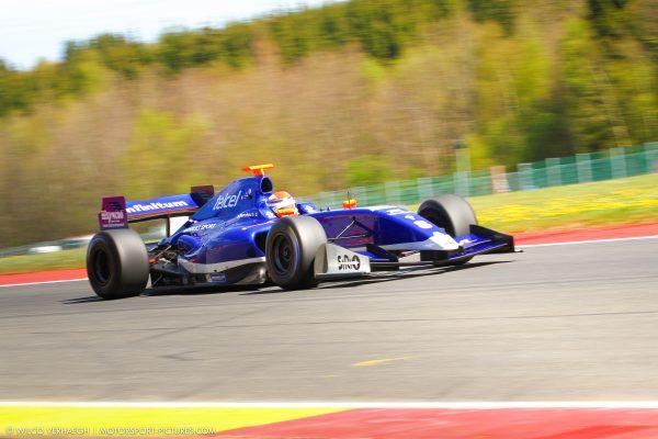 Formula V8 3.5 Spa-Francorchamps-110