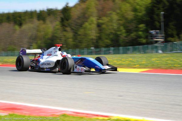 Formula V8 3.5 Spa-Francorchamps-112
