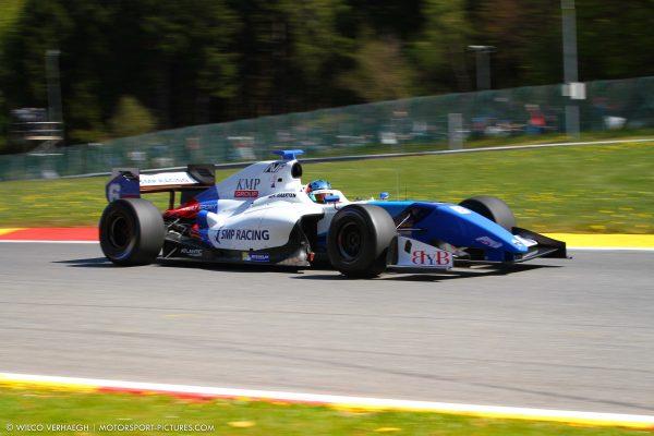 Formula V8 3.5 Spa-Francorchamps-123