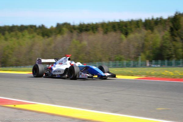 Formula V8 3.5 Spa-Francorchamps-126