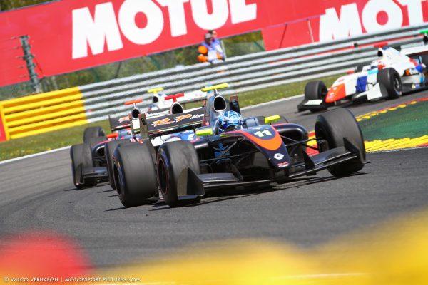 Formula V8 3.5 Spa-Francorchamps-136