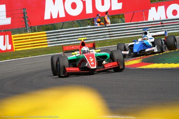 Formula V8 3.5 Spa-Francorchamps-141