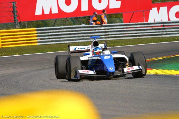 Formula V8 3.5 Spa-Francorchamps-142