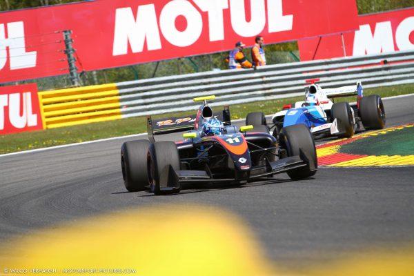 Formula V8 3.5 Spa-Francorchamps-143