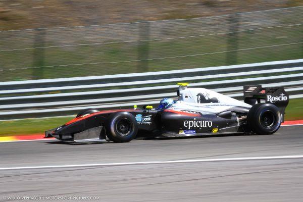Formula V8 3.5 Spa-Francorchamps-155