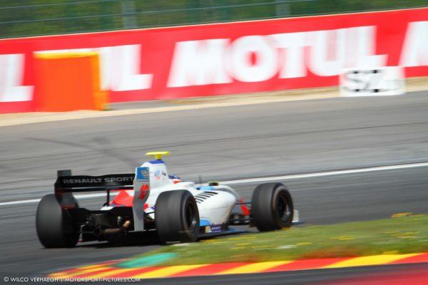 Formula V8 3.5 Spa-Francorchamps-175
